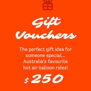 Gift Vouchers Cairns
