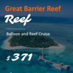 Green Island Cairns Tour