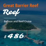 Balloon and Reef
